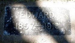 Edward Alm