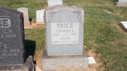 Charles E Price