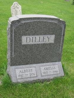 Amelia <i>Harris</i> Dilley