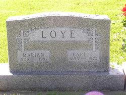 Earl C. Loye