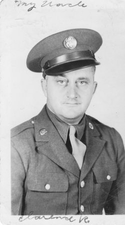 Clarence O. Rosten