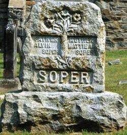 Mattie A. Soper