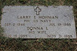 Donna L Hohman
