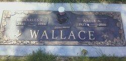 Anele Norma Wallace