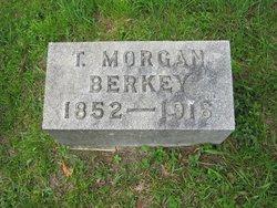 Theophilus Morgan Berkey
