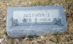 Justyna J <i>Warminski</i> Zakrzewski