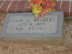 Isaac L. Bradley