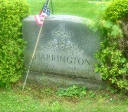 Richard Harrington, Jr