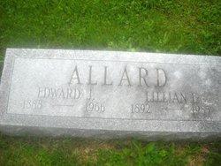Edward Allard