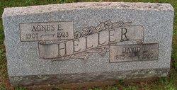 Agnes E Heller