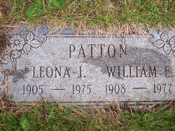 Leona I <i>Hagood</i> Patton