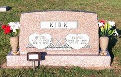 Mettie Kirk