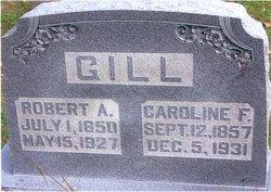 Caroline Frances <i>Elledge</i> Gill