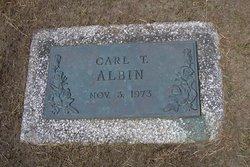 Carl T. Albin