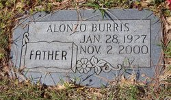 Alonzo Burris
