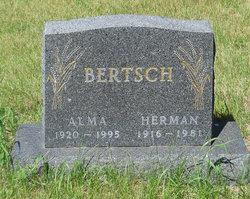 Alma Bertsch