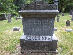 Thomas R Hutchison