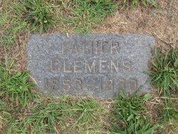 Clemens Athmann