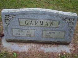 Greg A Garman