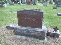 Wilbur A Garman