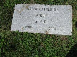 Catherine Aiken