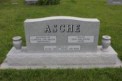 Carol J <i>Christensen</i> Asche