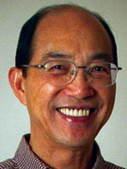 Louis Seng Lui Chew