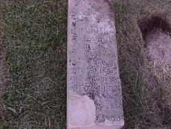 Hannah Elizabeth Coffman