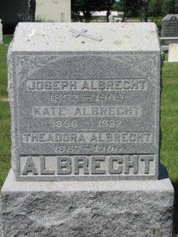 Joseph Albrecht
