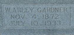 William Arley Gardner