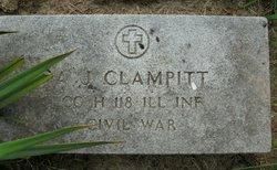 A J Clampitt
