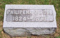 Philipena Bardel