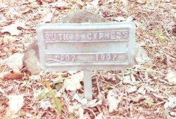 Ruth A Cyphers