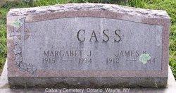 Margaret J Cass