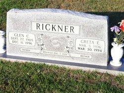 Greta <i>Turner</i> Rickner