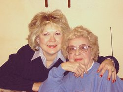 Betty Jean Betty <i>Randolph</i> Fultineer