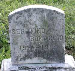 Serafino Bonaccio