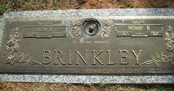 Bump B. Brinkley