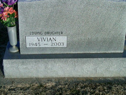 Vivian Louise <i>Wernke</i> Buschkoetter