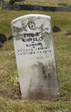 Philip Kawelo