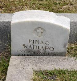 Pinoa Kahiapo