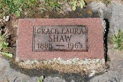 Grace Laura <i>Brennan</i> Shaw