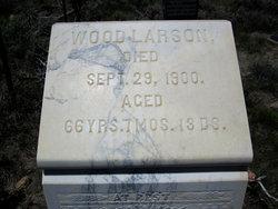 Wood Larson
