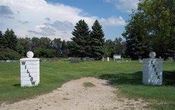 Willow Creek Lutheran Cemetery