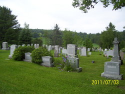 Lincoln-Noyes Cemetery