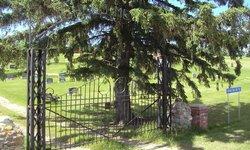 Lougheed Cemetery