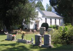 Grace Anglican Church Cemetery