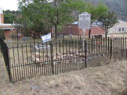Cotopaxi Cemetery
