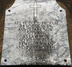 Saint John Catholic Church Cemetery