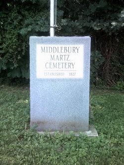 Martz Cemetery
